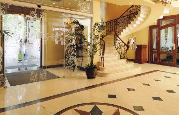 фотографии отеля Boutique Hotel Crystal Palace изображение №7