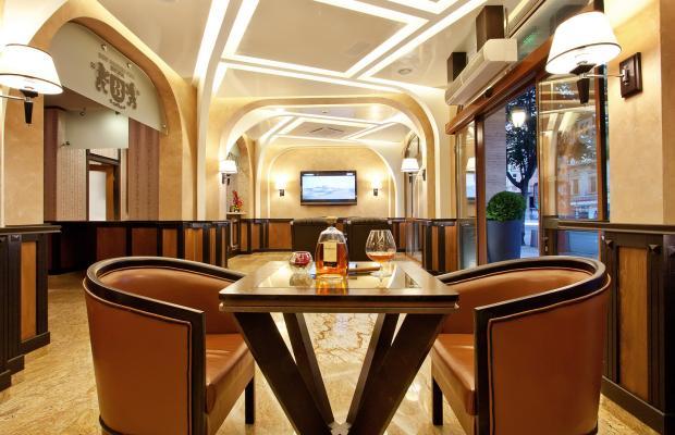 фото отеля Best Western Plus Bristol изображение №41