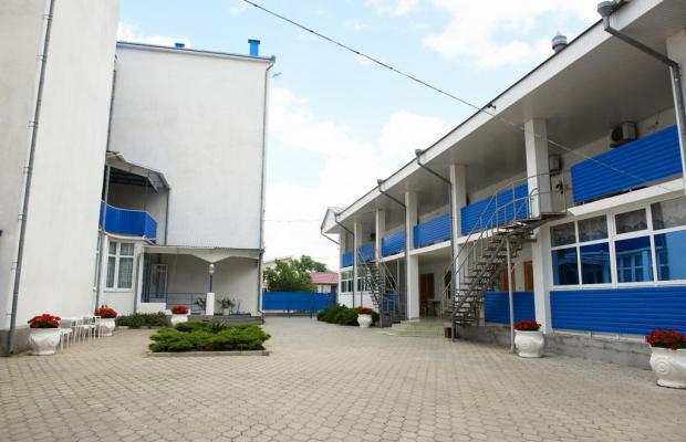 фото отеля Татьяна (Tatiana) изображение №9