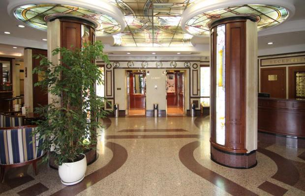 фотографии Hotel Downtown изображение №20
