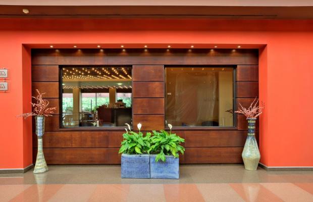 фото отеля Grand Hotel Plovdiv (ex. Novotel Plovdiv) изображение №41