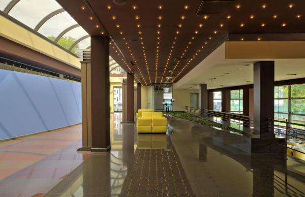 фотографии отеля Grand Hotel Plovdiv (ex. Novotel Plovdiv) изображение №39