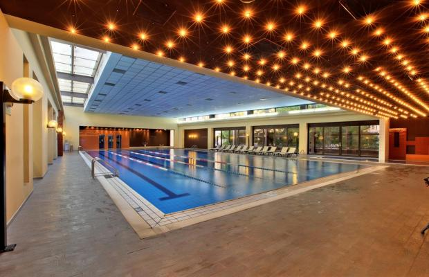 фотографии Grand Hotel Plovdiv (ex. Novotel Plovdiv) изображение №28