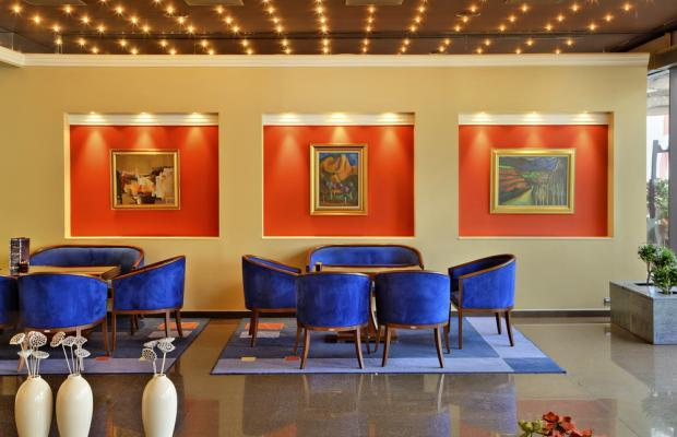 фотографии отеля Grand Hotel Plovdiv (ex. Novotel Plovdiv) изображение №23
