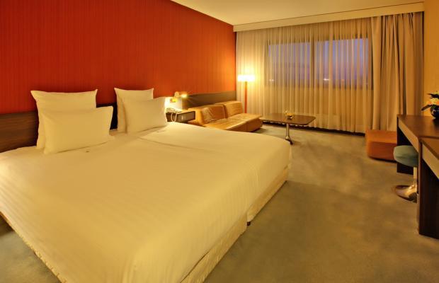 фотографии отеля Grand Hotel Plovdiv (ex. Novotel Plovdiv) изображение №15