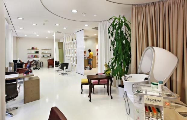 фото отеля Grand Hotel Plovdiv (ex. Novotel Plovdiv) изображение №13