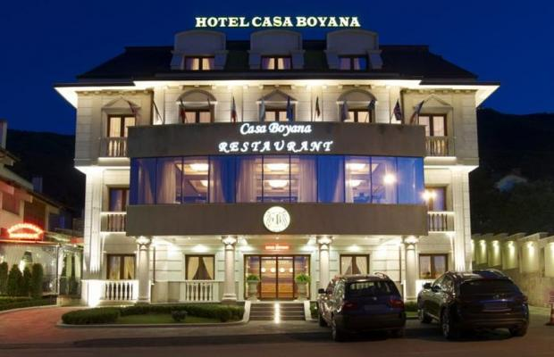 фото отеля Casa Boyana Boutique Hotel (Каса Бояна Бутик Хотел) изображение №1