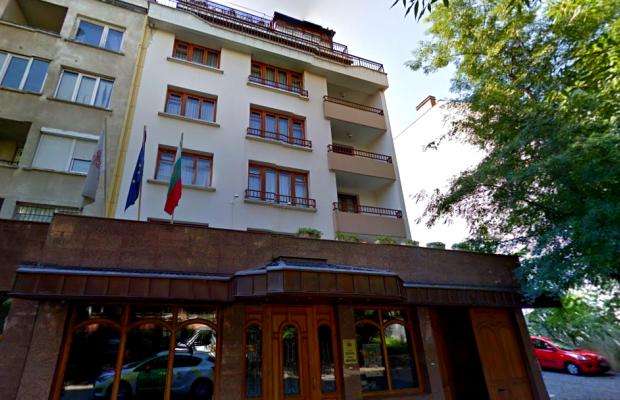 фото отеля Hotel Geneva изображение №1
