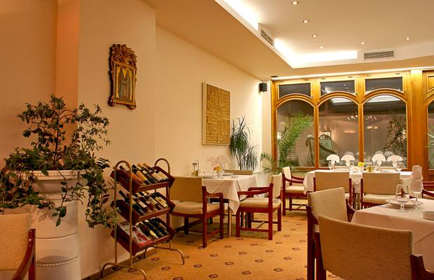 фотографии отеля Hotel Geneva изображение №11