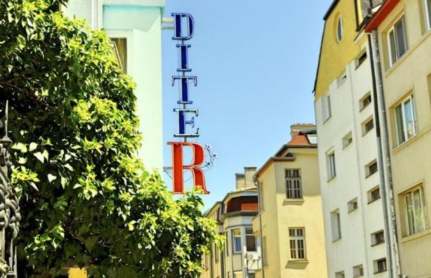 фото Diter Hotel (Дитер Хотел) изображение №22