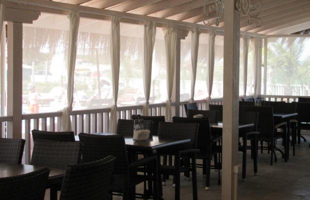 фотографии отеля Apolonia Resort изображение №3
