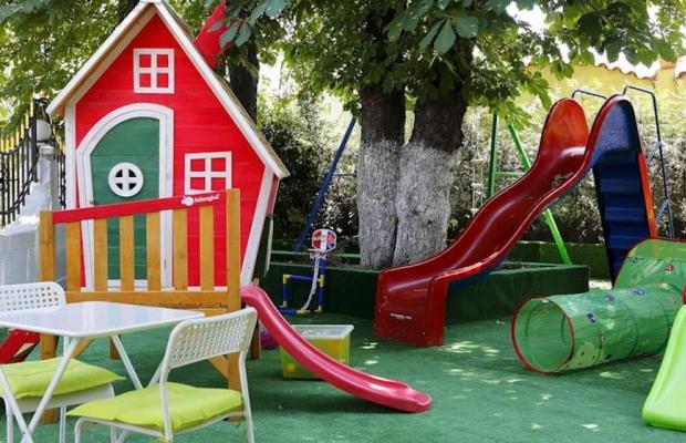 фотографии отеля Montecito (ex. Gorubliansko Hanche) изображение №11