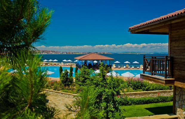 фотографии отеля Complex Sozopolis изображение №83