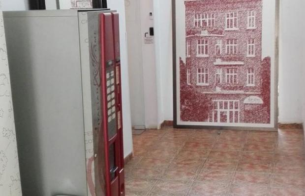 фотографии отеля Scotty's Boutique изображение №3