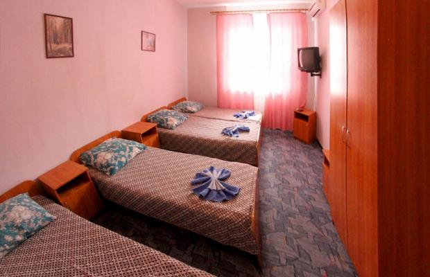 фотографии отеля Алекс (Aleks) изображение №11