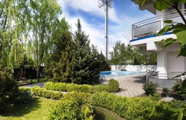фотографии отеля Солнечный (Solnechnyj) изображение №79