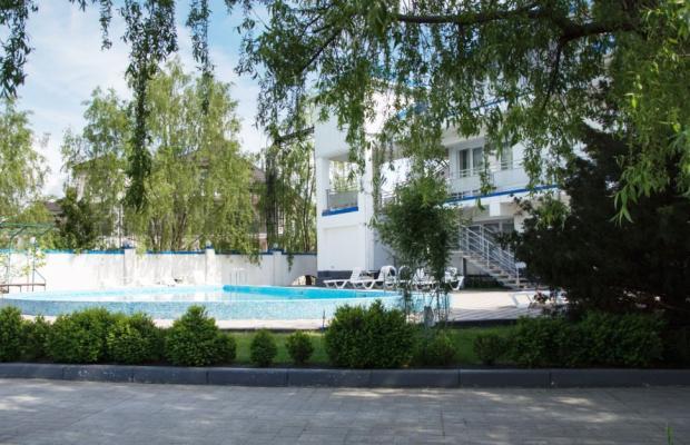 фотографии отеля Солнечный (Solnechnyj) изображение №63
