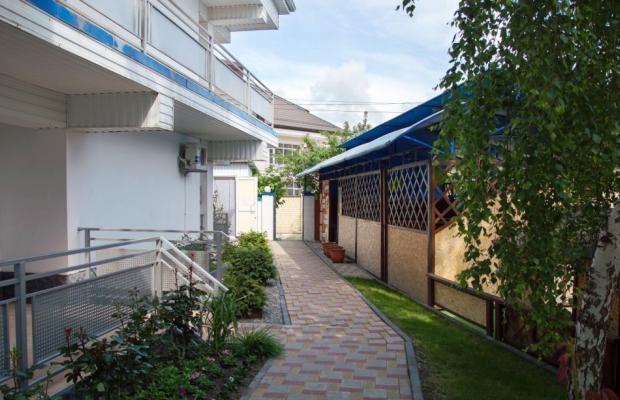 фото отеля Солнечный (Solnechnyj) изображение №53