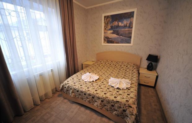 фото отеля Солнечный берег (Solnechny bereg) изображение №25