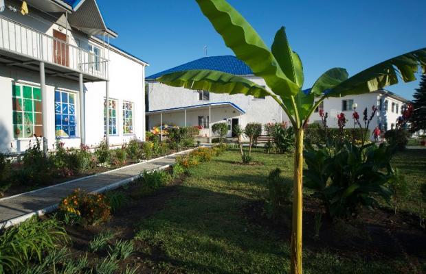 фото отеля Солнечный берег (Solnechny bereg) изображение №5