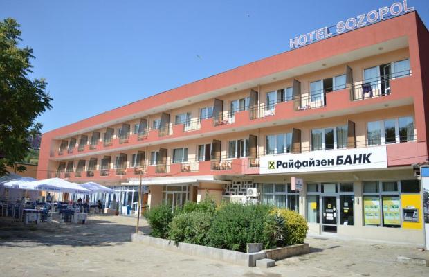 фото отеля Sozopol (Созополь) изображение №1