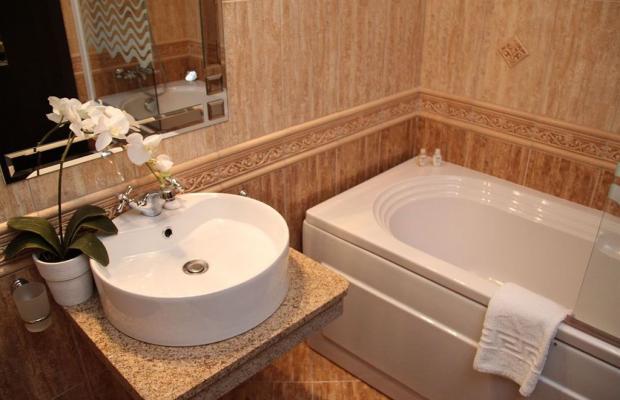 фотографии отеля Anastasia Residence изображение №63