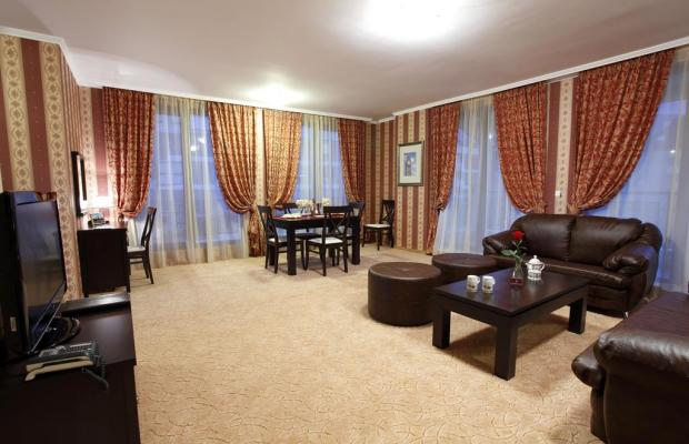 фотографии отеля Anastasia Residence изображение №19