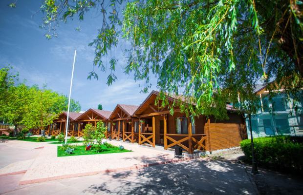 фотографии отеля Славянка (Slavyanka) изображение №31
