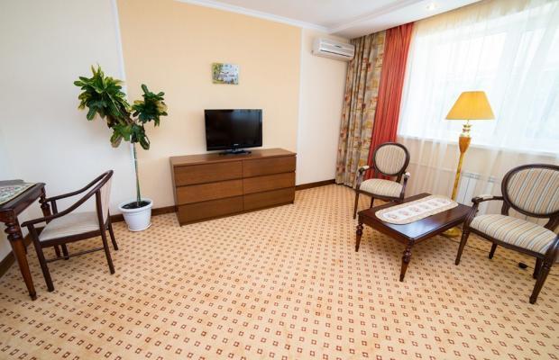 фото отеля Урал (Ural) изображение №45