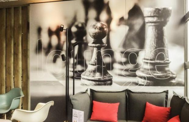 фото Ibis Sofia Airport Hotel изображение №10