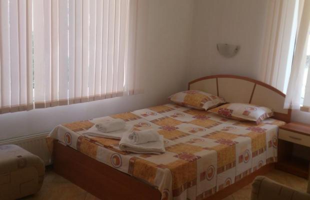 фотографии отеля Villa Eos изображение №11