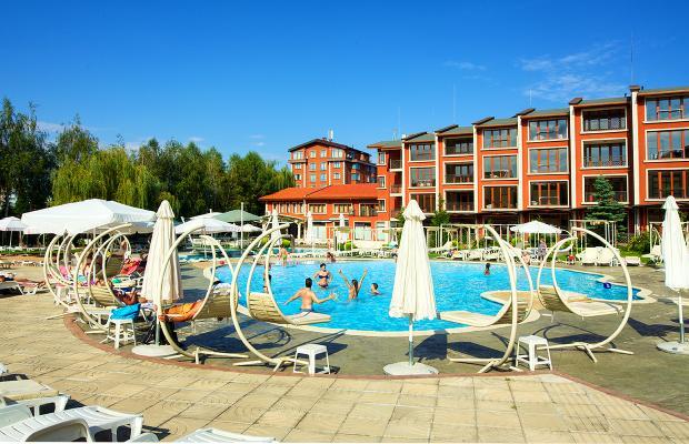 фотографии отеля Maxi Park Hotel & Spa (ex. Olymp Park Hotel & Spa)  изображение №27