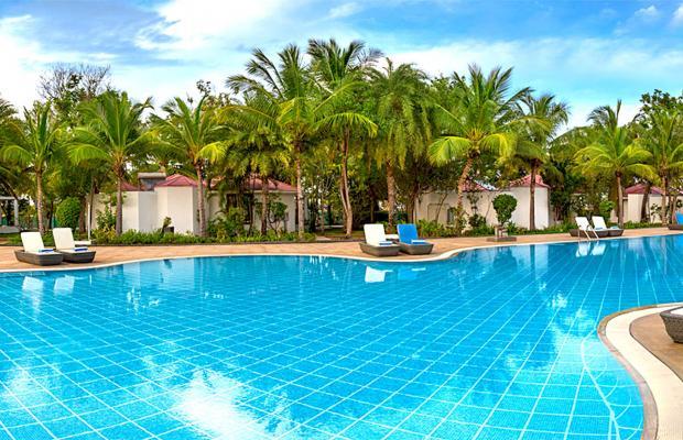 фото Chariot Beach Resort изображение №2