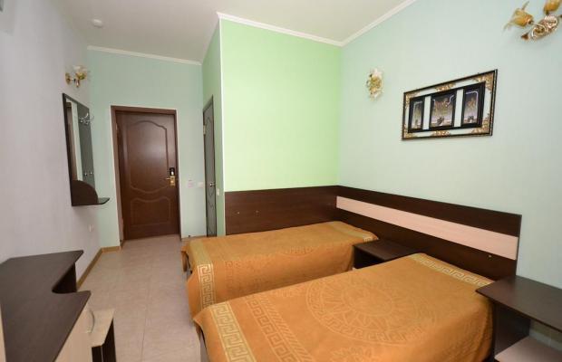 фотографии отеля Мармелад изображение №7