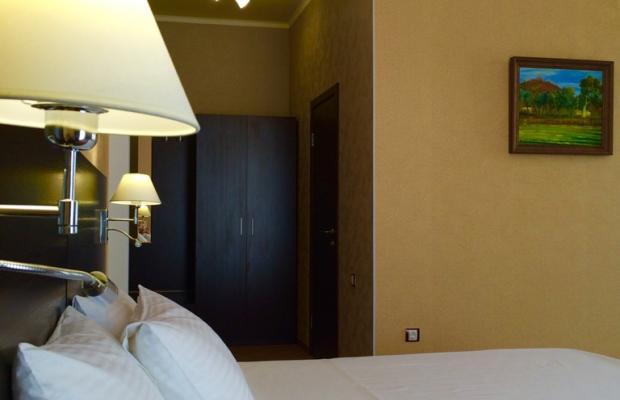 фото отеля Отель Берег Эвкалиптов (Hotel Bereg Evkaliptov) изображение №13