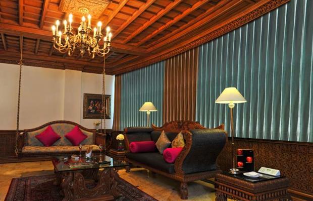 фото отеля Le Royal Meridien Chennai изображение №5