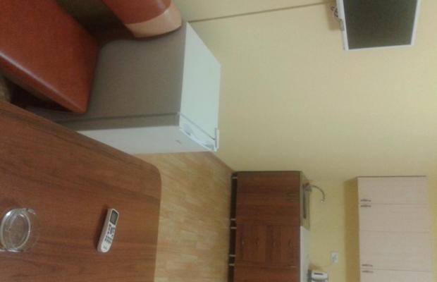 фотографии отеля Диоскурия (Dioskuriya) изображение №47