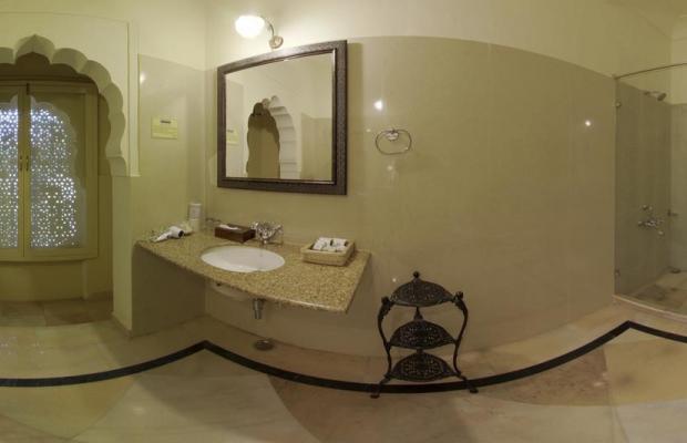 фото отеля Alsisar Haveli изображение №5