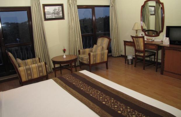 фотографии отеля Hawa Mahal (ex. Comfort Inn Hawa Mahal) изображение №11