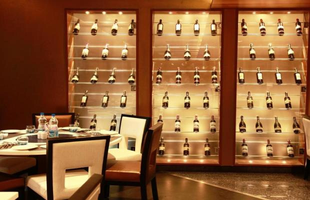 фотографии отеля Radha Regent изображение №19