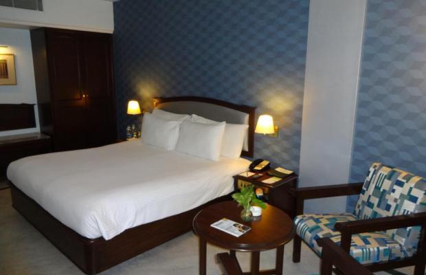 фото отеля Radha Regent изображение №17