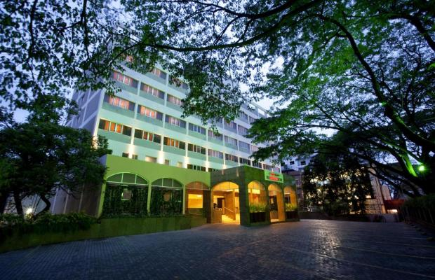 фото The Gateway Hotel Residency Road (ex. Taj Gateway) изображение №18