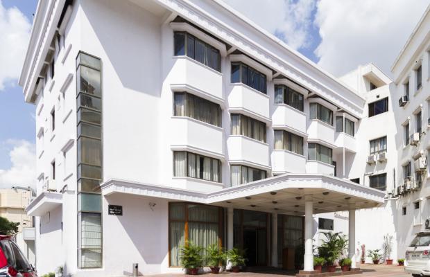 фото отеля The Infantry Hotel (ex. Comfort Inn Infantry Court) изображение №1