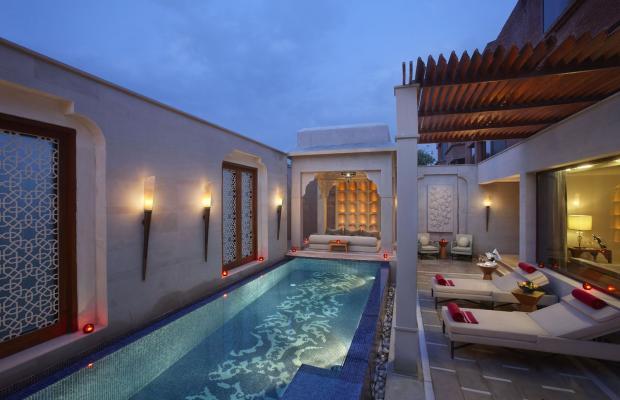 фото отеля ITC Mughal, A Luxury Collection (ex. Sheraton Mughal) изображение №45