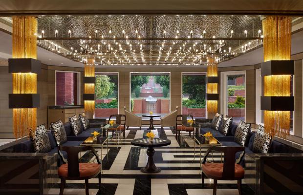 фотографии отеля ITC Mughal, A Luxury Collection (ex. Sheraton Mughal) изображение №43