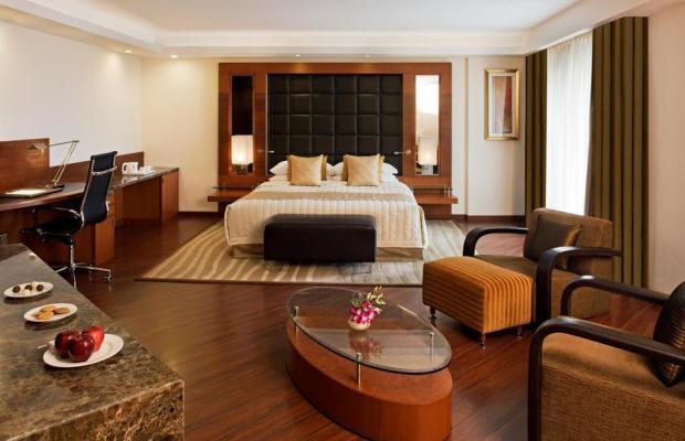 фото отеля Radisson Blu Plaza изображение №41