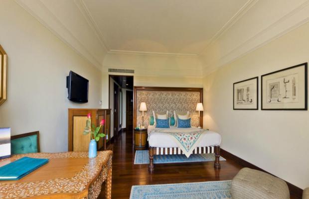 фото отеля The Oberoi Amarvilas изображение №17