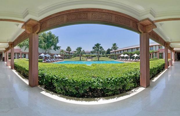 фото отеля Trident Agra изображение №45