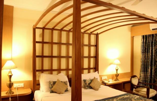 фото отеля Utkarsh Vilas изображение №9