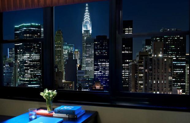 фотографии Dumont NYC-an Affinia hotel  изображение №12